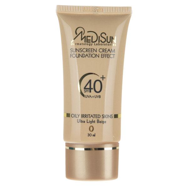 30 مدل بهترین کرم ضد آفتاب برای پوست چرب و جوشدار + قیمت خرید