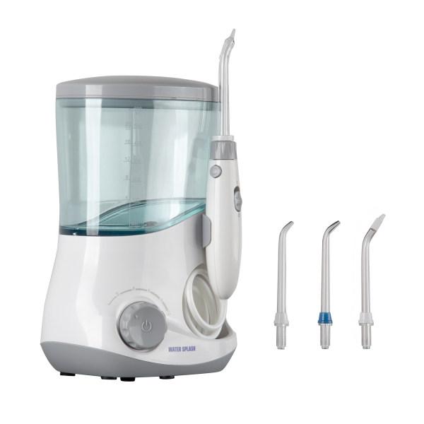 11 مدل بهترین دستگاه شستشوی دهان دندان [واتر جت ، واتر اسپلش]