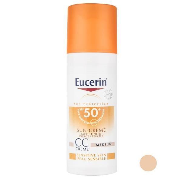 خرید بهترین کرم ضد آفتاب اوسرین برای پوست خشک ، چرب و حساس