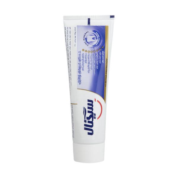 قیمت 30 مدل بهترین مارک خمیر دندان ضد حساسیت (مناسب برای دندان های حساس)
