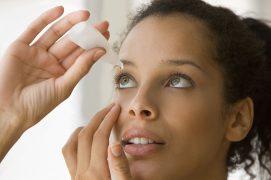 بهترین دارو برای تقویت چشم