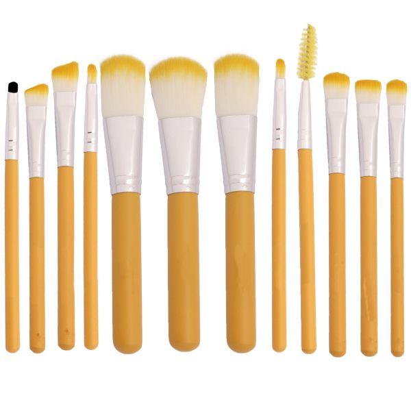 بهترین مارک برس آرایشی خوب و با کیفیت ( 35 مدل پرفروش 1400)
